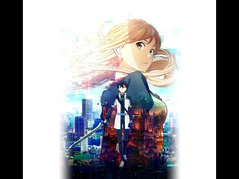 How to download SAO : Ordinal Scale in 720p.