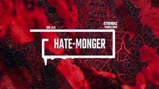 Gambar cover [AUDIO] [Thugs unit] Hatemonger - Atishbaz (Mo Boucher) URDU Hip Hop