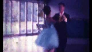 Penang Ballroom Tango 1960s