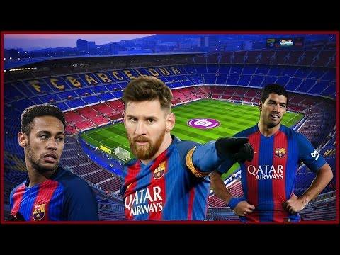 SÚBEME LA RADIO | Barcelona 2016/2017 | Fut Now