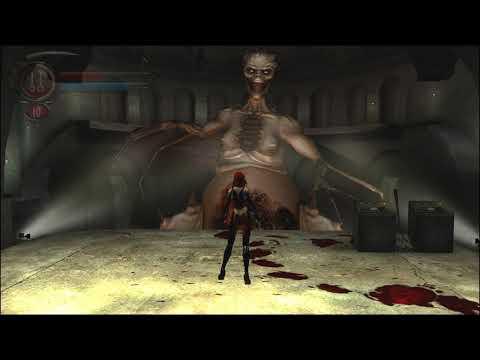 Bloodrayne 2 - Slezz