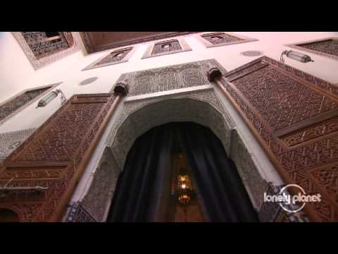 Morocco Country Guide - Lonely Planet travel video