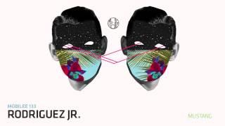 Rodriguez Jr. - Mustang