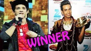 Shyam Yadav Winner Of Dance India Dance Season - 4