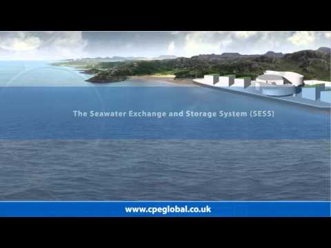 OCEAN INFINITY HYDRO TIDAL - TECHNOLOGY BREAKTHROUGH
