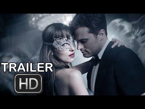 Cincuenta Sombras más Oscuras Segundo Trailer Oficial (2017) Subtitulado HD