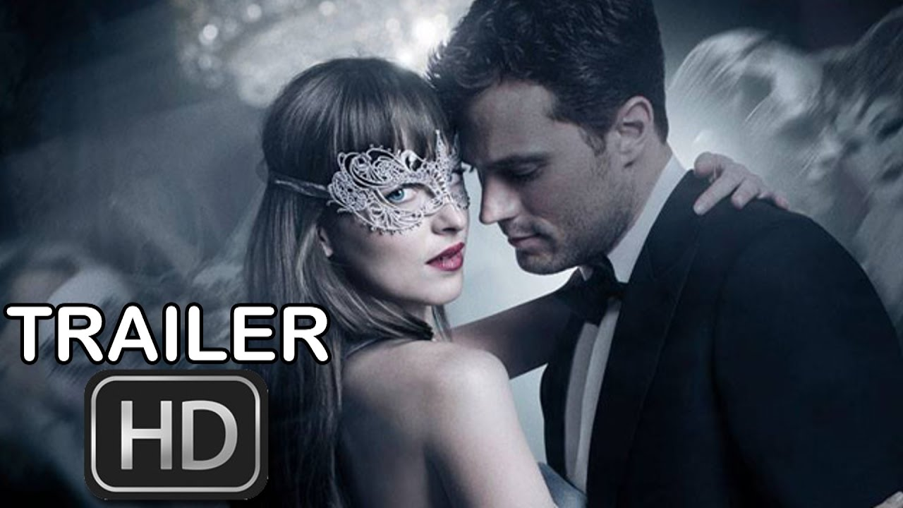 Cincuenta Sombras más Oscuras Segundo Trailer Oficial
