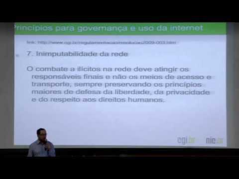 #acervosdigitais - Câmaras Setoriais do Comitê Gestor da Internet no Brasil - CGI.br