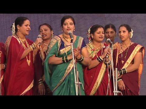 Download Marathi Devotional Song By Sangita Maitre | 49Th Maharashtra Nirankari Sant Samagam (Mumbai) 2016