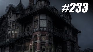 #233: Hide and seek in a haunted house [COMMAND]