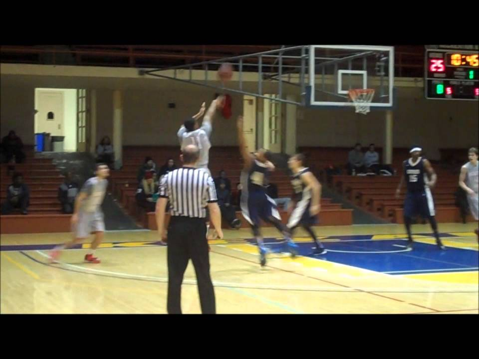 Academy of Art University Men's Basketball vs. CSUMB 11-19 ...