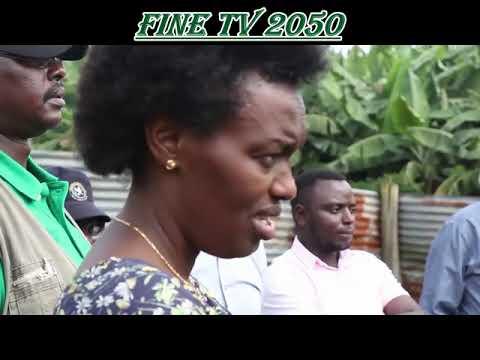 Bomboriri Bombori Kumvugo Zabamwe Mubayoboz/Nyirarukundo Ignacienne/Evode Uherutse Gusezera Gvmnt.