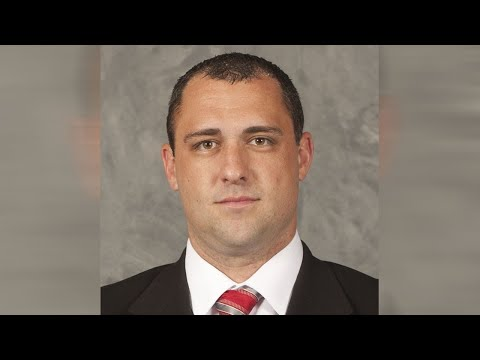 Ohio State fires wide receivers coach Zach Smith after domestic violence allegations