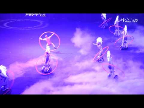 Цирк братьев Запашных! 2017 Система 2. Человеческий фактор