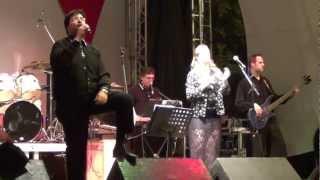 Banda VIVA ITALIA - XX Festa Italiana de São Caetano do Sul - 2012