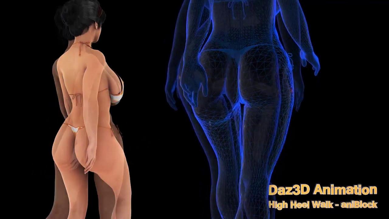 boob clip mood