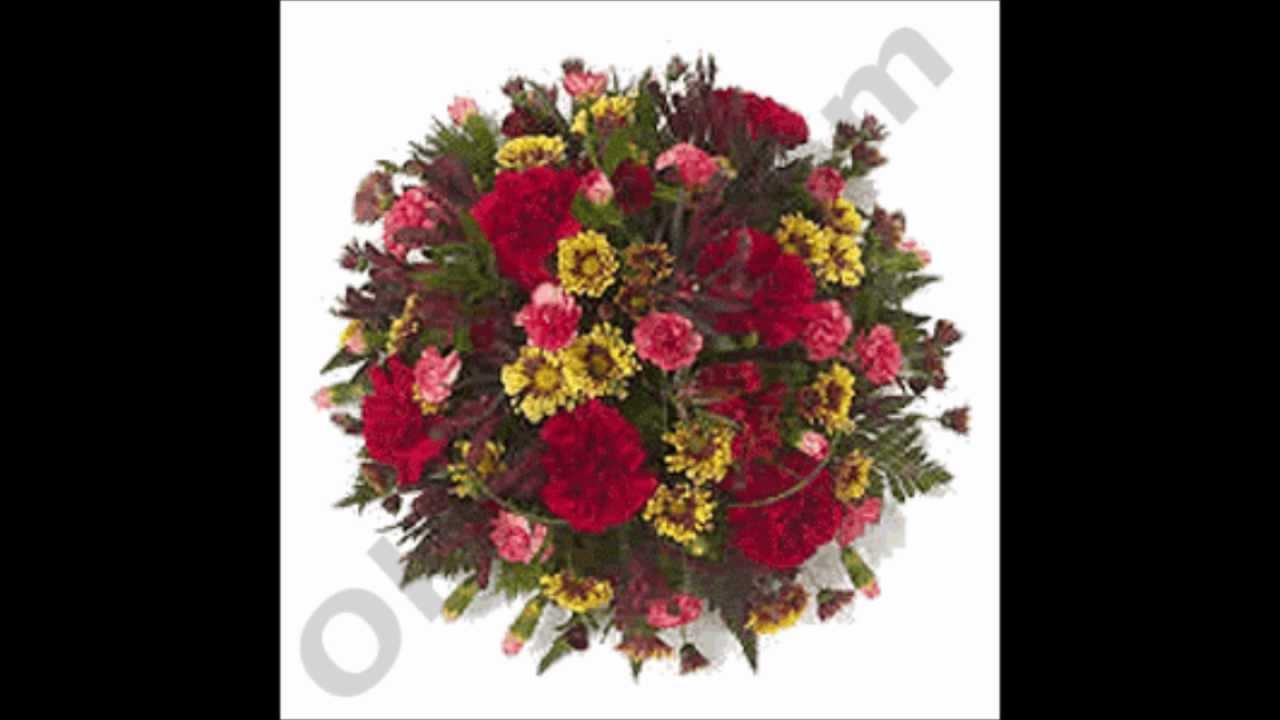 Elegant Wishes Flowers Birthday Wedding Gifts To India Youtube