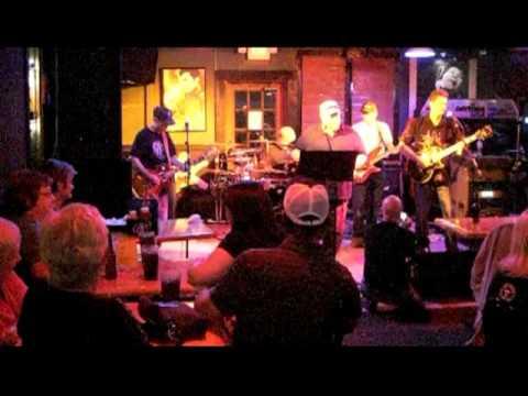 The MOB - Dreams - Live at Gameday Maryland Heights MO 6-11-11