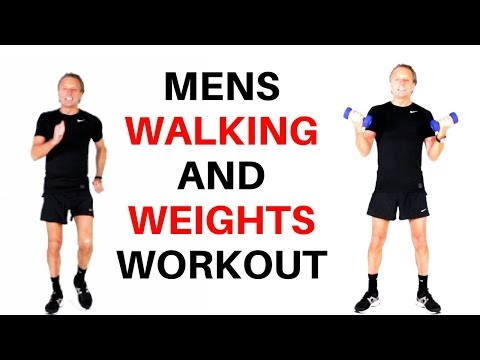 Walking workout at home. How to get fit at home.Walk at home workout for weight loss