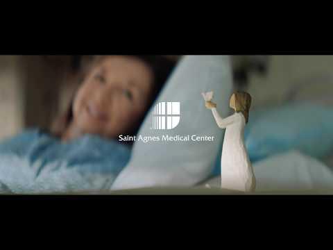 Saint Agnes Medical Center