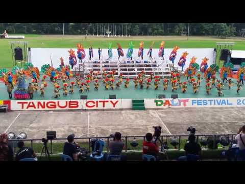 DALIT FESTIVAL 2016- Invitational Cat. Champion- Pagadian City