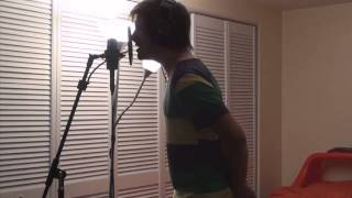 Last Friday Night - Katy Perry Cover: Dustin Dopsa of Final Thought