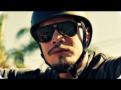 Mayans MC Trailer Season 1 (2018) fx Series