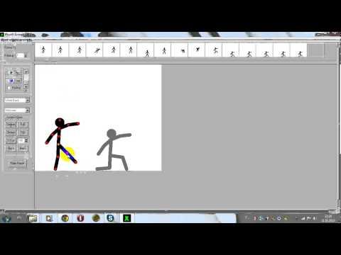 Pivot создание анимации