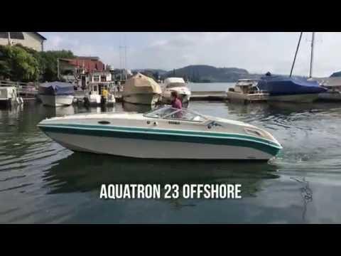 AQUATRON 23 OFFSHORE CAMINADA