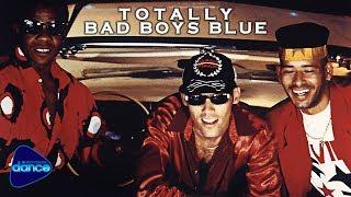 Bad Boys Blue  - Totally (1992) [Full Album]