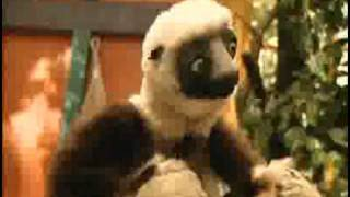 Repeat youtube video Zoboomafoo Cap.