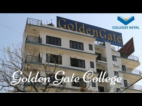 Golden Gate College, Battisputali, Kathmandu, Nepal