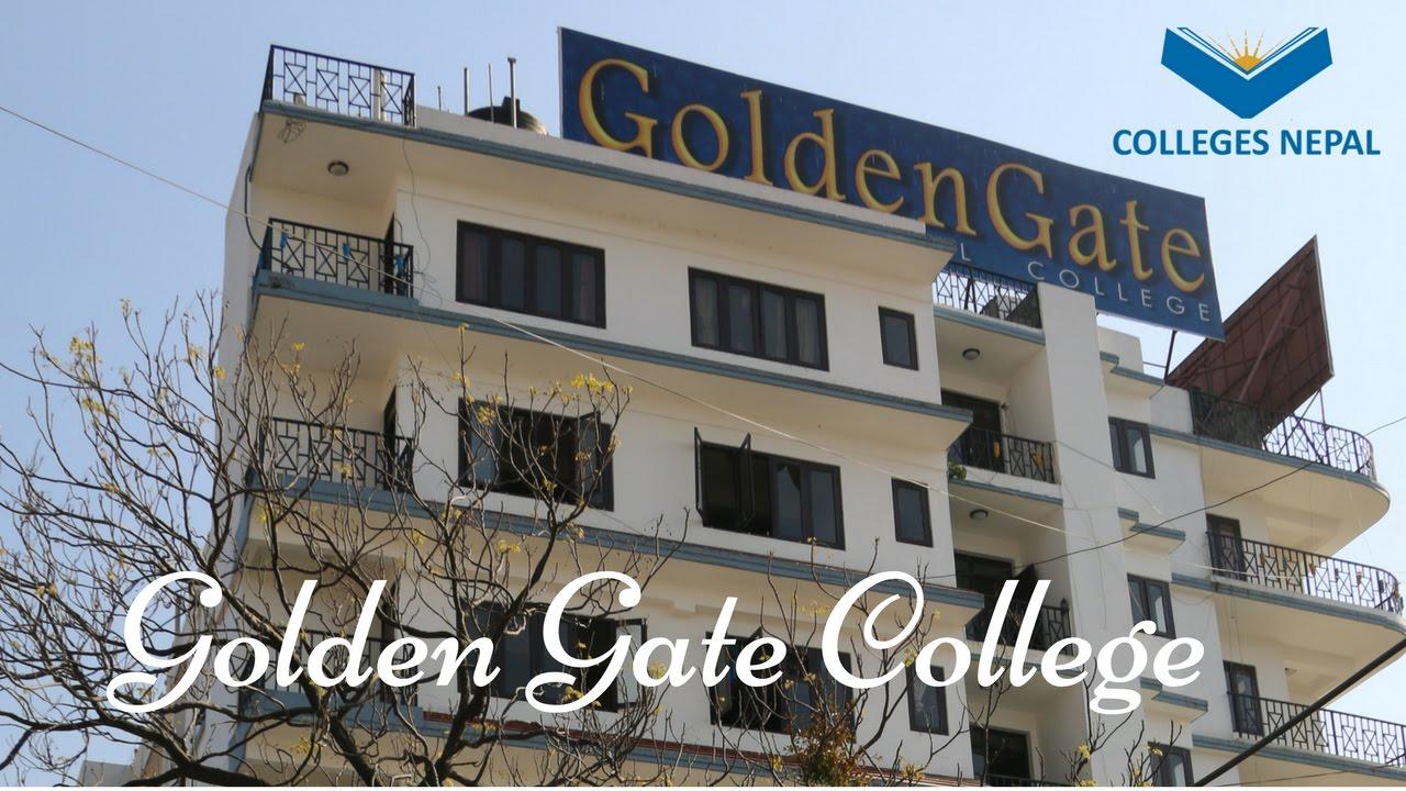 Image result for goldengate international college