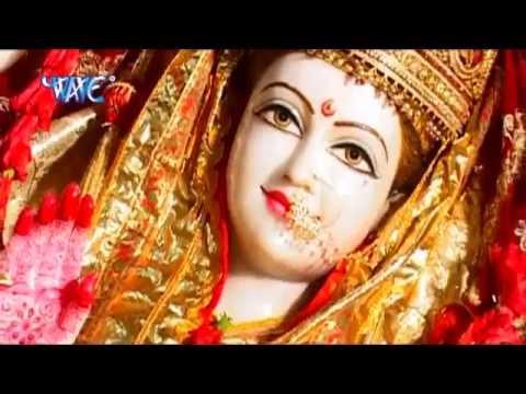 ललकी चुनरिया से - Kachahari Durga Maiya Ke - Pawan Singh - Bhojpuri Devi Geet