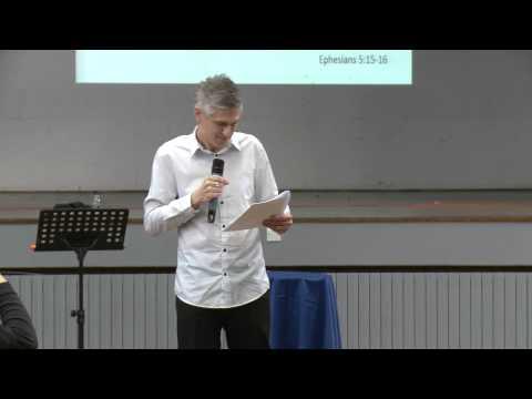 Strongtower TV Speaker  Jon  Petts