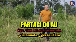 PARTAGI DO AU.SIMARMATA BERSAUDARA[OFFICIAL MUSIK VIDEO]
