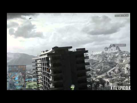BATTLEFIELD 4's MOST OVERPOWERED WEAPON (UCAV TROLLING) If you think you cant, UCAV BRO