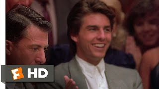 Rain Man (9/11) Movie CLIP - Let