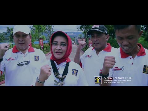 Video Profil Lapas Industri Kanwil Kemenkumham Jawa Barat