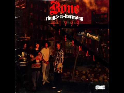 Bone Thugs-N-Harmony - E. 1999 Eternal (Álbum Completo)