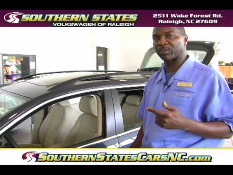 2010 VW Jetta Sportwagen available at Southern Sta...