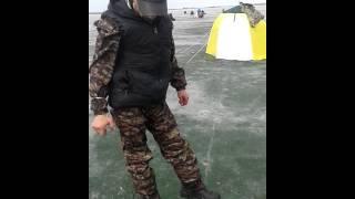 Рыбалка на Кызылке В.К.О.
