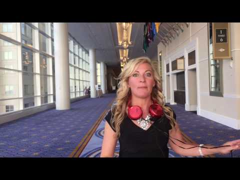 How to Grow Your Mobile DJ Business: The Gaylord National Convention Center in MD