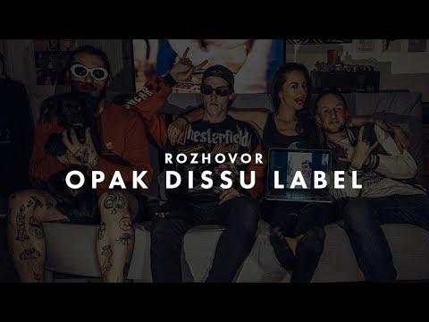#3 SHUT DOWN ROZHOVOR - Opak Dissu Label