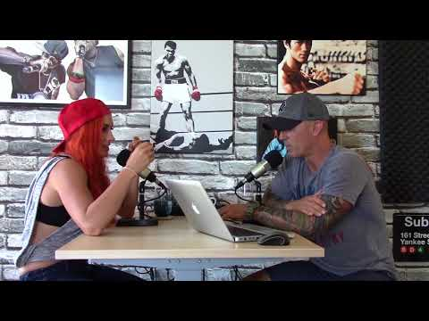 WWE Superstar, Becky Lynch on Chasing Your Dreams, Getting Fit & Constantly Evolving - Episode 186