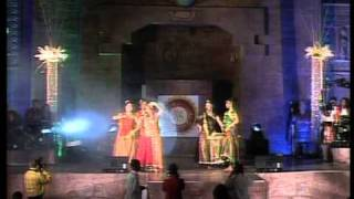 Wedding Song (Banna Banni) performance Malini Awasthi