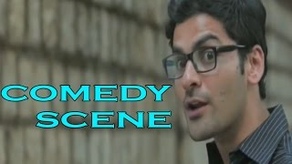 1st Rank Raju Movie  || All Comedy Promo Scenes
