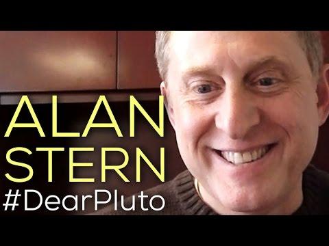 Alan Stern - #DearPluto