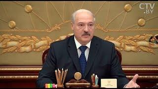 Если людям там удобно проводить свадьбу – пусть проводят: Александр Лукашенко об агроусадьбах