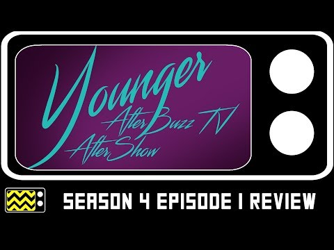 Younger Season 4 Episode 1 Review & AfterShow   AfterBuzz TV